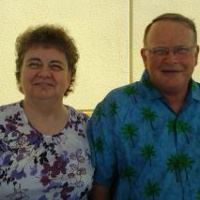 Phil and Edna Guikema